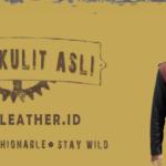 Jaket Kulit Tozca Leather
