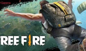 free fire garena