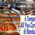 All you can eat di bandung