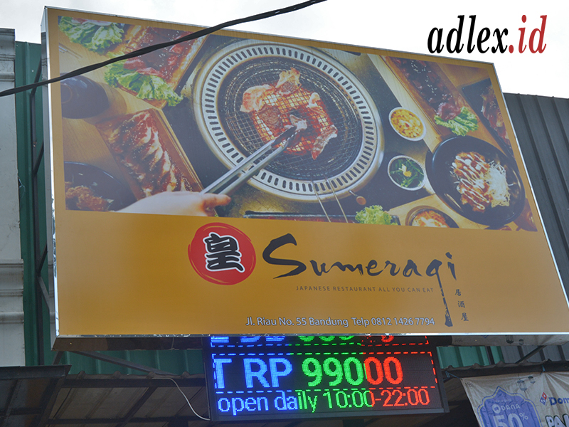 All You Can Eat bandung