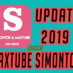 MaxTube SiMontok 2019