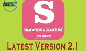 simontox app 2.1