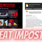 cheat menjadi impostor among us