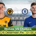 Cara Nonton Wolves Chelsea Link Streaming Wolves Vs Chelsea