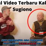 Kakek Sugiono Video TErbaru