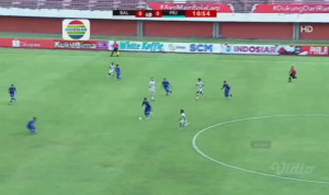 live streaming Bali United VS Persiraja Banda Aceh