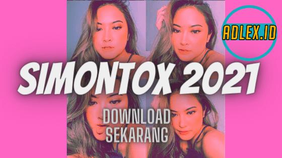 Download Simontox app 2021