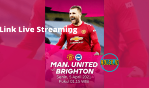 Link Live Streaming Manchester
