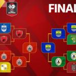 link live streaming Persib Bandung vs Persija Jakarta piala menpora 2021