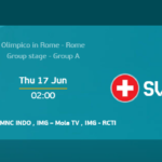 italia vs swiss euro 2020