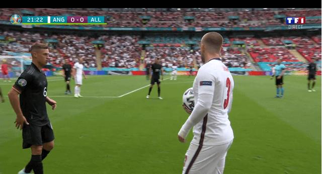 inggris vs jerman euro 2020