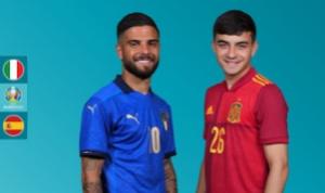 Italia Vs Spanyol Link